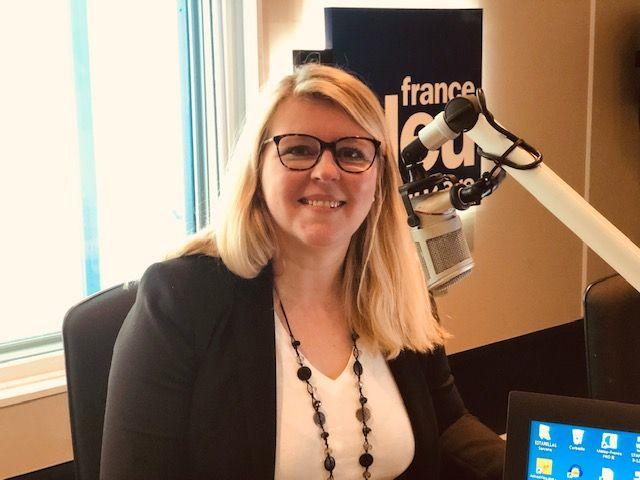EXPERTS : Céline Braun Debourges, spécialiste en gestion de sommeil