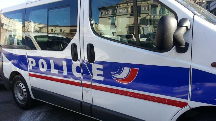 La police de Valence est en charge de l'enquête.
