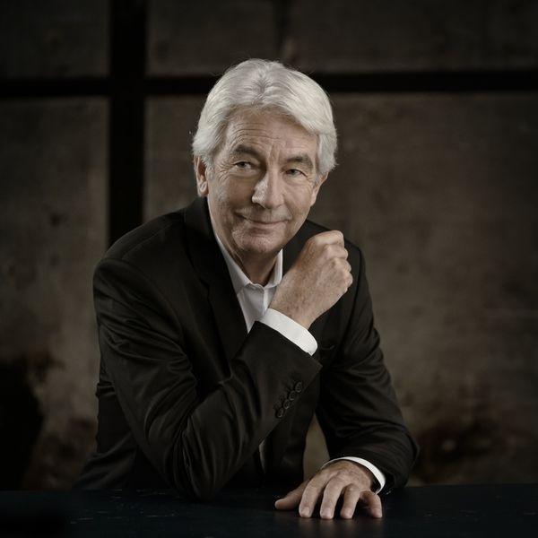 Jean-Philippe Collard - Directeur Artistique