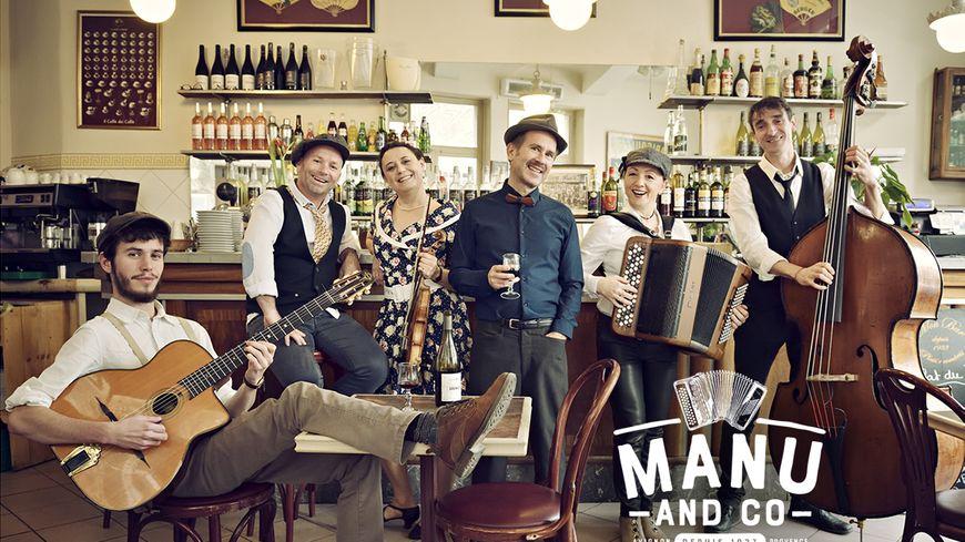 Manu and Co