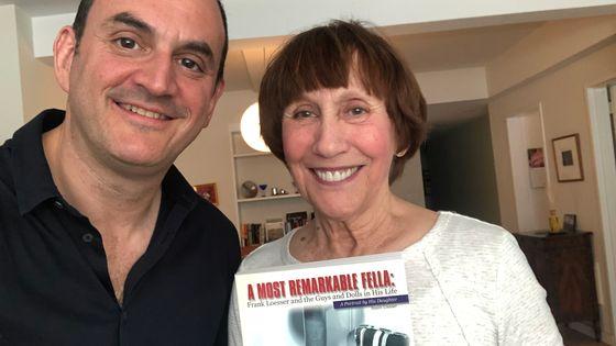 Susan Loesser et Laurent Valière