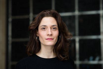 Laetitia Strauch-Bonart, essayiste, chroniqueuse au Point et rédactrice en chef de Phébé