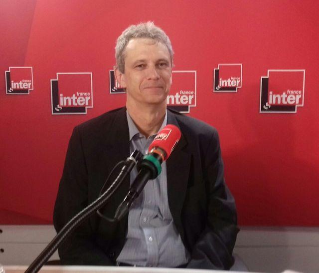 Gilles BOQUERAT
