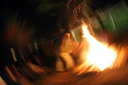 Une découverte archéologique révèle l'utilisation de nombreuses drogues hallucinogènes dans le cadre de pratiques chamaniques