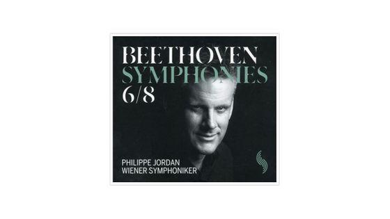 Beethoven : Symphonies n°6 et n°8 WIENER SYMPHONIKER