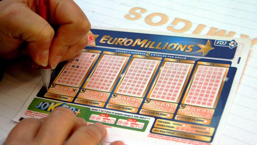 En Haute-Garonne la FDJ cherche le gagnant d'un ticket à plus de 32 millions d'euros