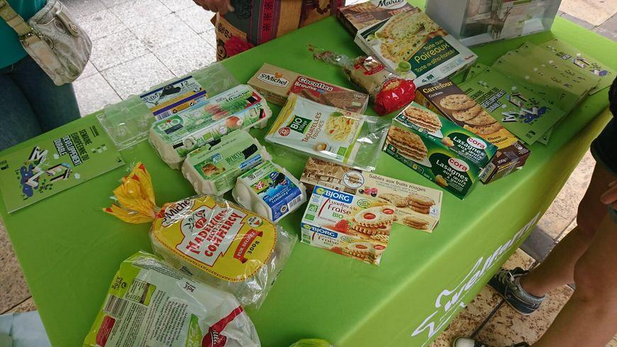 """Bio, en plein air, label rouge .. Il y a plein de labels concernant les """"ovo-produits"""", les aliments qui contiennent des oeufs"""
