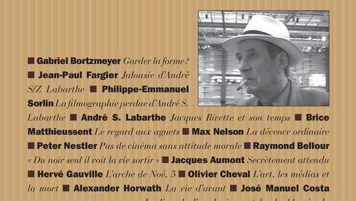 """Épisode 1 : Jean-Paul Fargier sur André S. Labarthe : """"Il se foutait de faire des films mais ce dont il ne se moquait pas, c'était de faire du cinéma"""""""