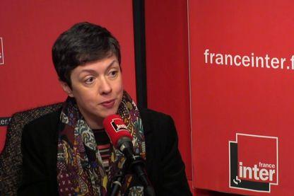 Chantal Cazaux, musicologue et Rédactrice en chef de L'Avant-Scène Opéra