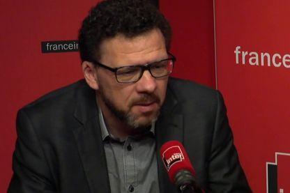 Yves Marignac, directeur de Wise-Paris, invité de Mathilde Munos dans le 5/7 de France Inter