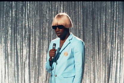'IGOR', nouvel album de Tyler, The Creator, a paru sur le label Columbia