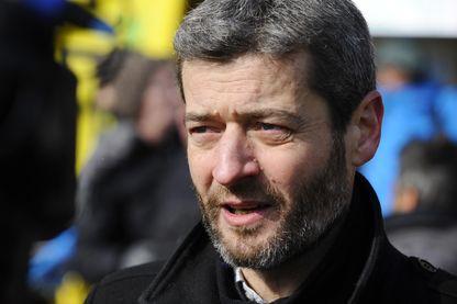 directeur général de Greenpeace, auteur de « On ne joue plus ! Manuel d'action climatique et de désobéissance civile » paru aux éditions Don Quichotte.