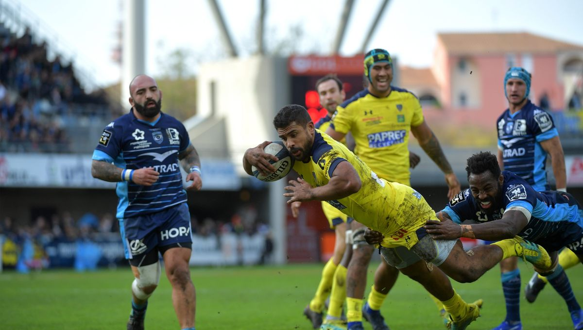 Rugby Top 14 : l'ASM va décider du destin de Montpellier au Michelin