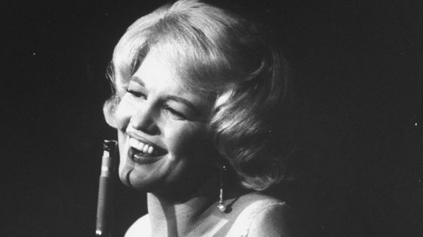 Suivons Peggy Lee ! : Charles Mingus, Roy Hargrove, Stan Getz, Dave Barbour and more