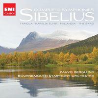 Symphonie n°1 de Sibelius dirigée par Paavo Berglund