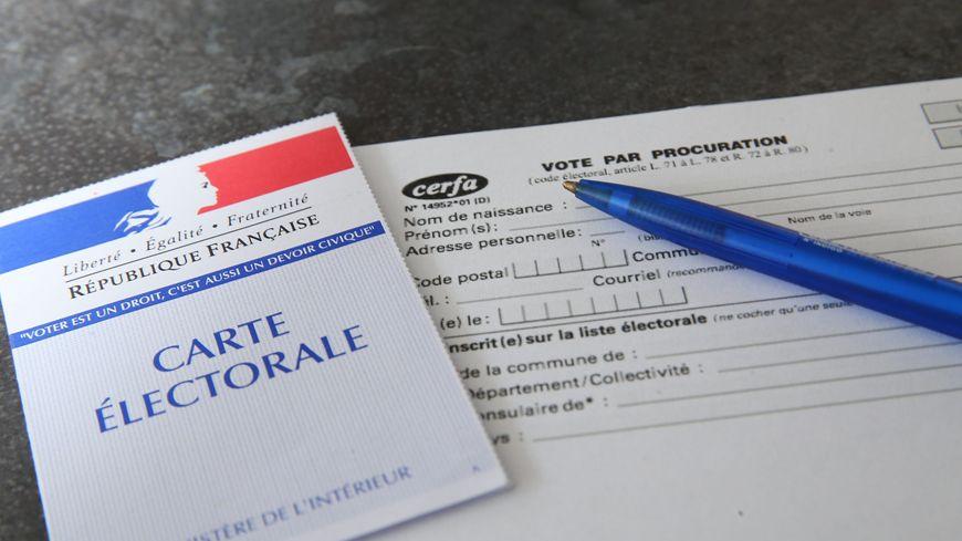 élections Européennes Comment Voter Par Procuration