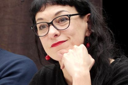 Corinne Morel Darleux