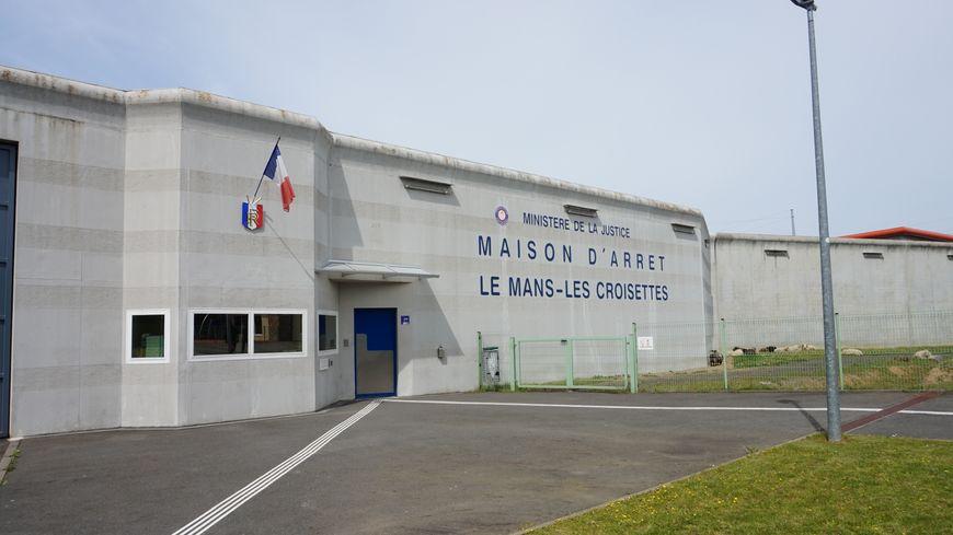 Parmi les 500 détenus que compte la maison d'arrêt, 13 ont fait la demande de vote par correspondance pour les élections européennes.