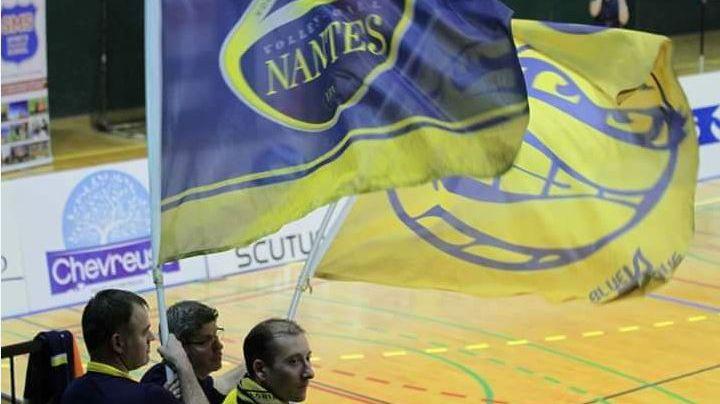 Près de 2.500 personnes donneront de la voix, ce mercredi soir, pour encourager les volleyeuses nantaises, à Mangin Beaulieu.