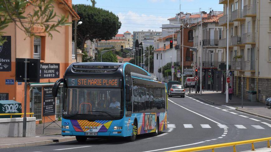 La grève de certains chauffeurs de Vectalia a commencé le 15 mai dernier