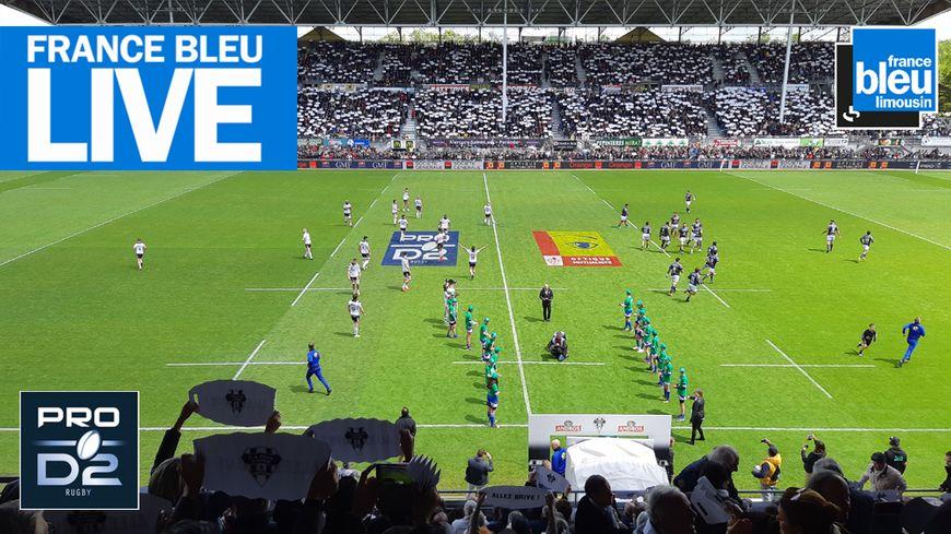 Après une chaude ambiance contre Bayonne il y a deux semaines, le Stadium de Brive s'annonce bouillant pour la demi-finale contre Vannes