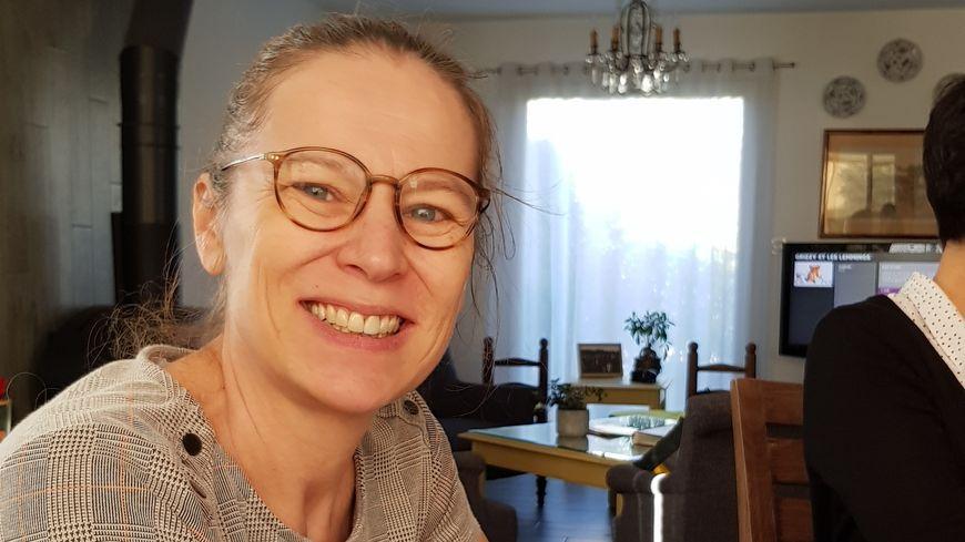Eugénie Larrivière.