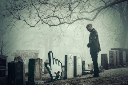 Que deviennent les comptes des personnes décédés sur les réseaux sociaux ?