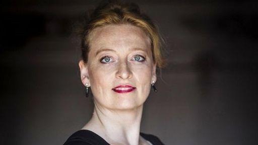 Eva Kleinitz, directrice générale de l'Opéra du Rhin.