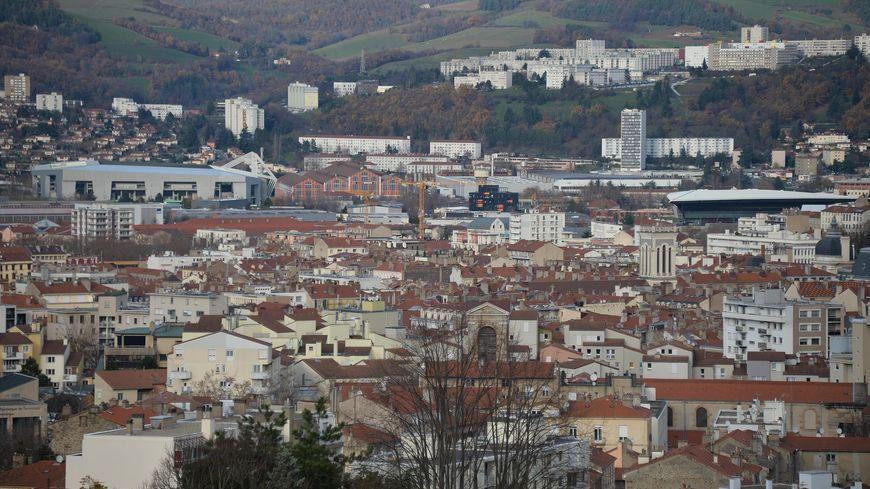 La ville de Saint-Etienne, première à tester les micros urbains.