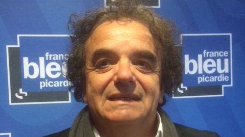 Luigi Mulazzi Vice Président de l'Amiens SC