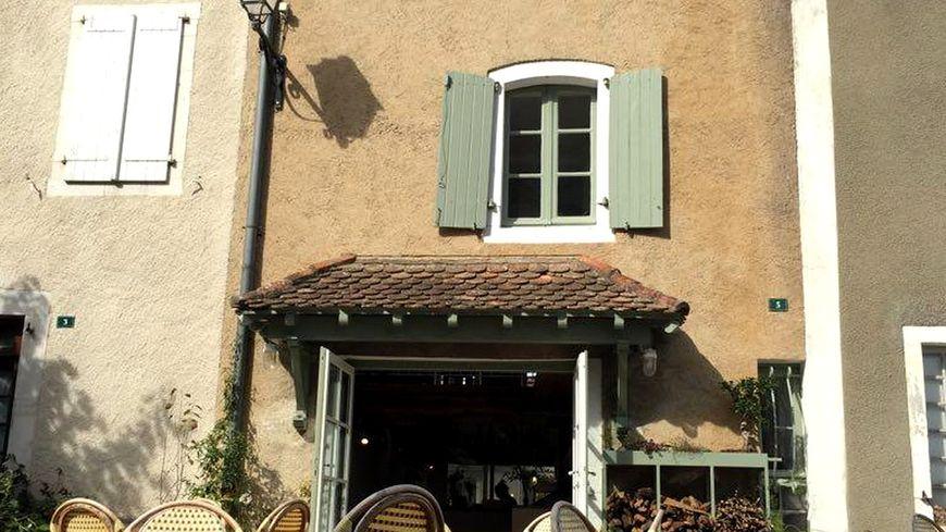 Le Restaurant La Légende à Sauveterre de Béarn