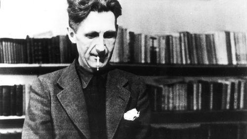"""""""La Ferme des animaux"""" de George Orwell ( Une fiction politique)"""