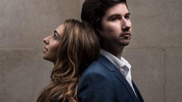 Lea Desandre, mezzo-soprano et Thomas Dunford, luthiste, sont les invités du jour