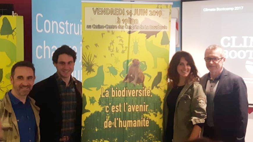 La 4e édition du Climate BootCamp a été présentée mardi à Clermont-Ferrand