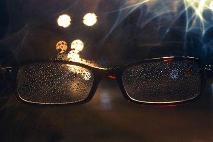 Bientôt la fin de la buée sur les pare-brises et les lunettes ?