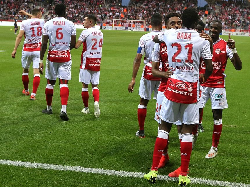 Les Rémois ont réalisé une très belle saison pour leur retour en Ligue 1.