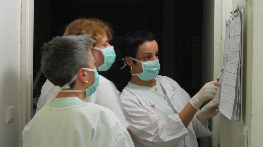 Les formations pour devenir infirmier(e)s séduisent les lycéens