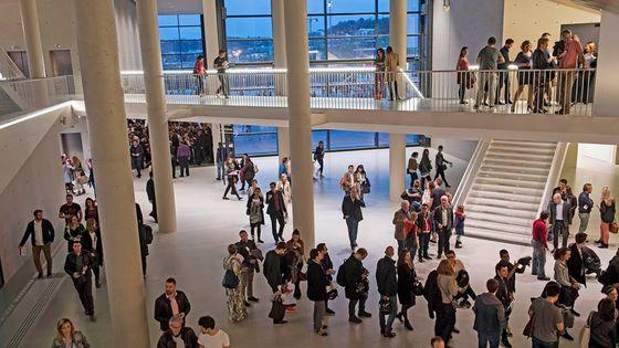 Le numérique au salon Musicora à la Seine Musicale à Boulogne-Billancourt du 3 au 5 mai