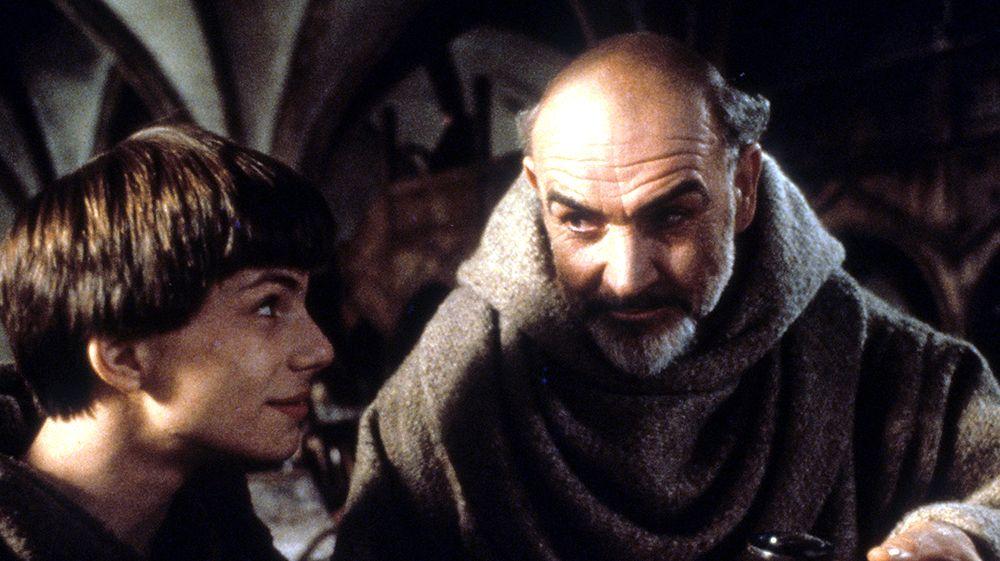 """Pourquoi le tournage du """"Nom de la Rose"""" a-t-il failli capoter à cause de Sean  Connery ?"""