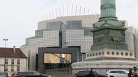 L'Opéra de Paris condamné à 100 000 euros d'amende après la chute d'un décor