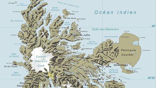"""Épisode 6 : Édition spéciale : """"Voyage aux Iles Kerguelen"""" au sud de l'océan indien"""