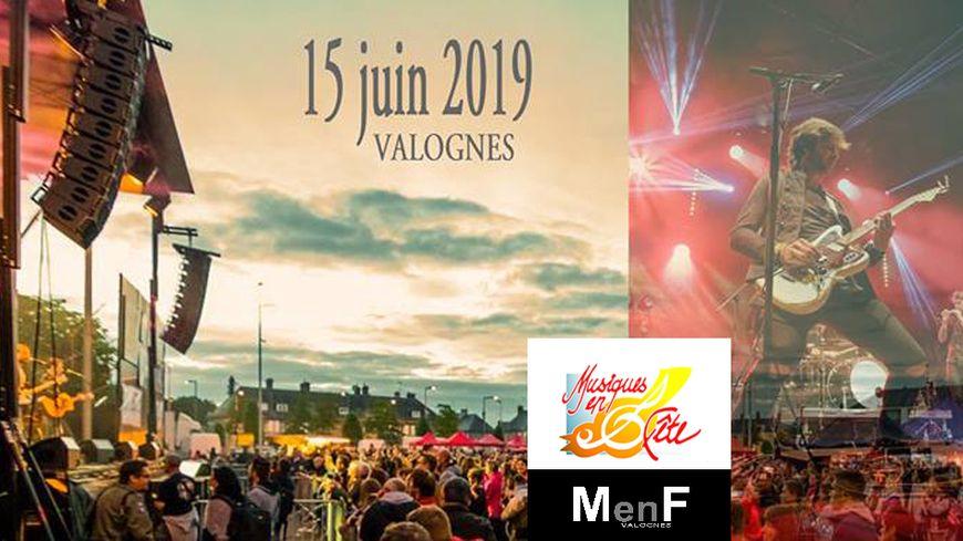Musiques en fête 2019 à Valognes avec France Bleu Cotentin