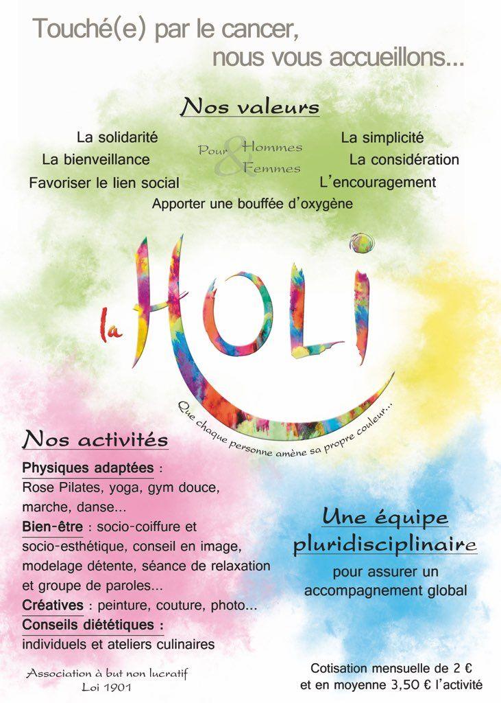 Association La Holi.