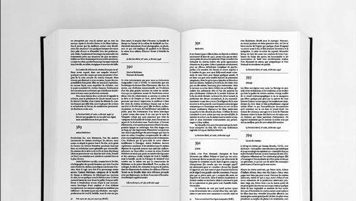 """Nuit André Bazin (12/12) : Hervé Joubert-Laurencin : """"André Bazin nous aide à parler du monde d'aujourd'hui, avec, comme disait Pasolini, la force du passé"""""""