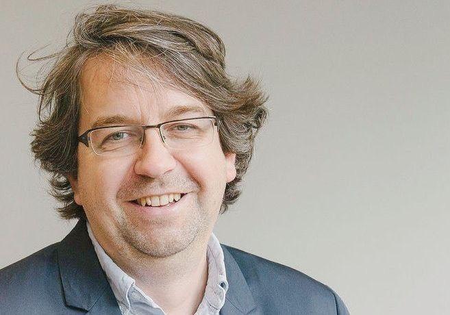 Nicolas Chabanne - Radio France