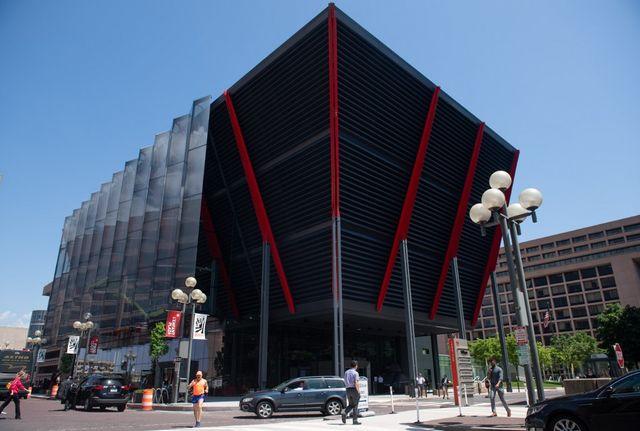Le musée, entièrement rénové, bénéficie d'une surface doublée