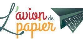L'avion de papier, édition quimpéroise pour la jeunesse