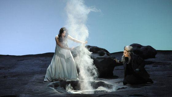 1919, Richard Strauss : Création de son opéra « La Femme sans ombre » / Musicopolis