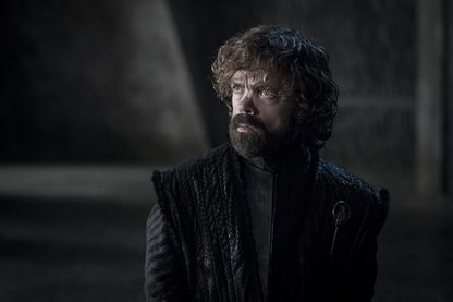Tyrion dans Game of Thrones - Saison 8, dernier épisode