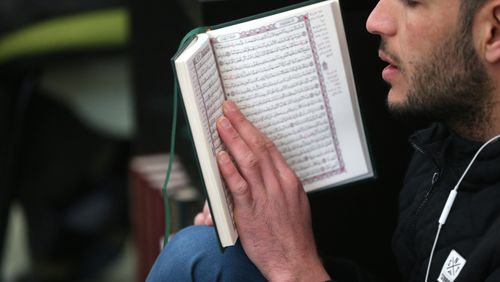 Histoire de la collecte du Coran